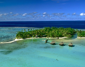 Vahine Island Private Resort
