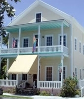 Une guesthouse 100% lesbienne de Key West s'ouvre aux hommes
