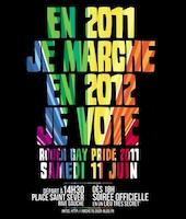 Samedi, la gay pride s'installe (aussi) à Rouen et Rennes