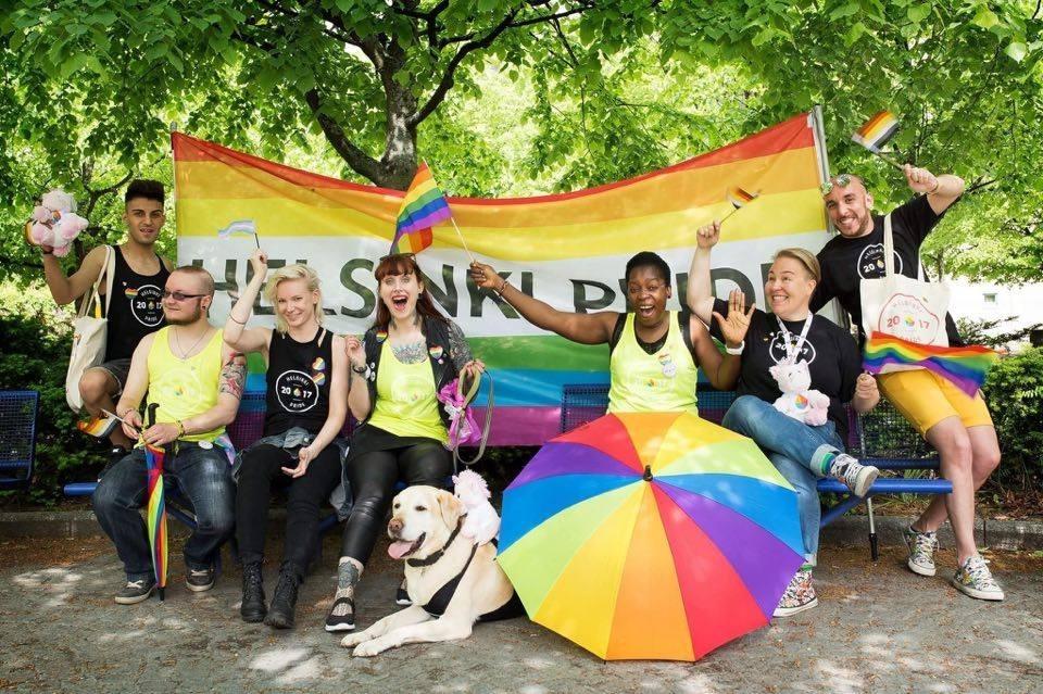 Gay siti di incontri Zambia