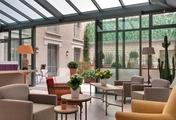Hotel Le Littré photo 13/15