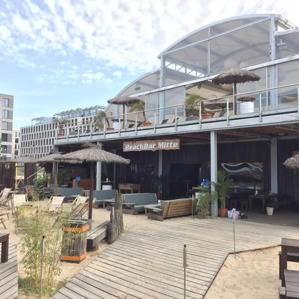 Beach Bar Mitte