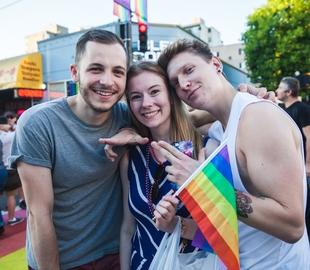 Gay pride berlin date 2019