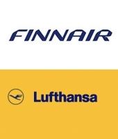 Premiers vols réguliers à base de biocarburant pour Finnair & Lufthansa !