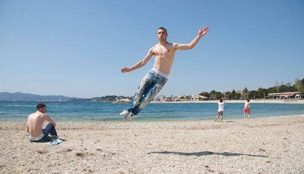 Avis de grand beau sur Toulon