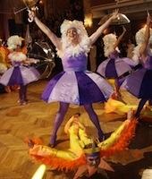 Regenbogen Ball de Vienne : les gays vont tout envoyer valser !