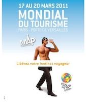 L'espace gay du Mondial du Tourisme 2011 se dévoile