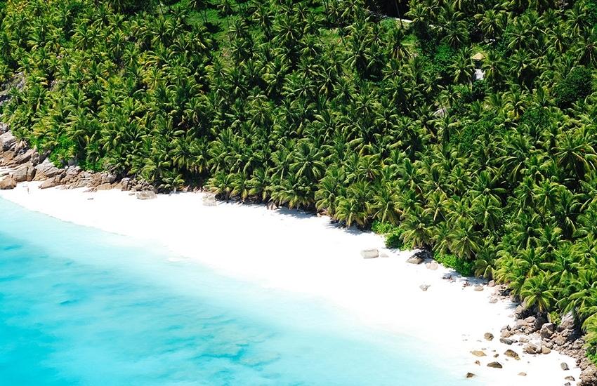 Seychelles, a Winter Paradise