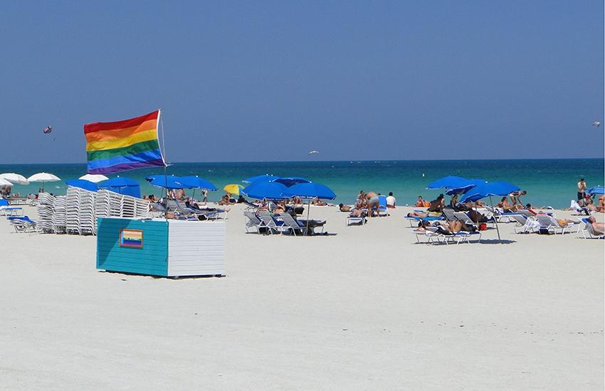 Une association aidera les touristes gays en visite à Nice
