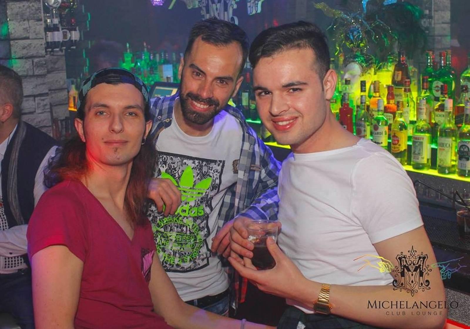 Gay Sauna Malta