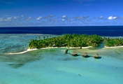 Vahine Island Private Resort photo 1/8