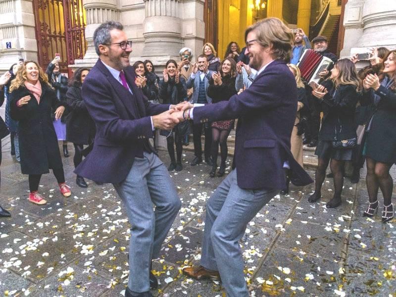 Mariage gay : comment planifier la cérémonie parfaite