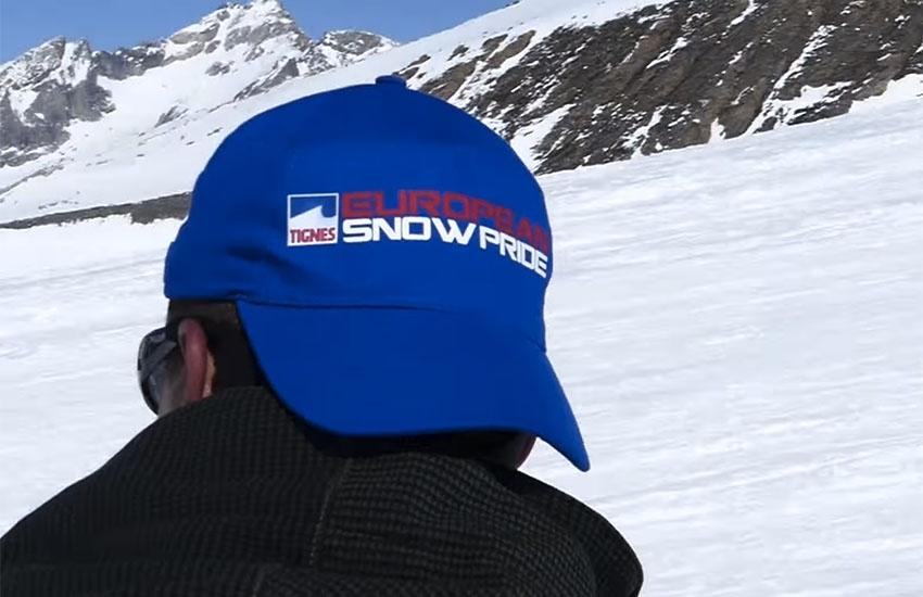 European Snow Pride 2016: Save the dates!