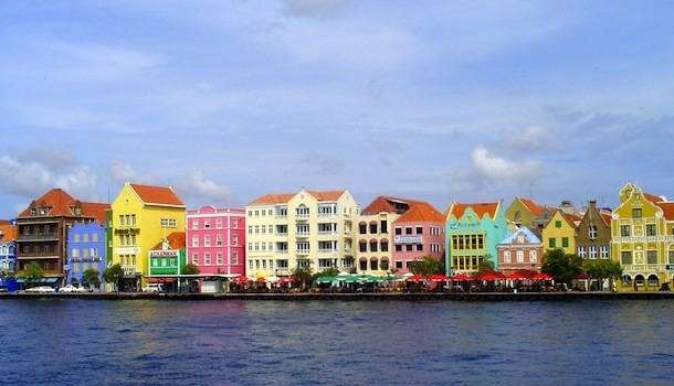 Curaçao, la nouvelle destination gay-friendly?