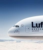 Lufthansa déploie ses A380