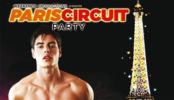 « Longer, Stronger, Better », le Paris Circuit Party est de retour