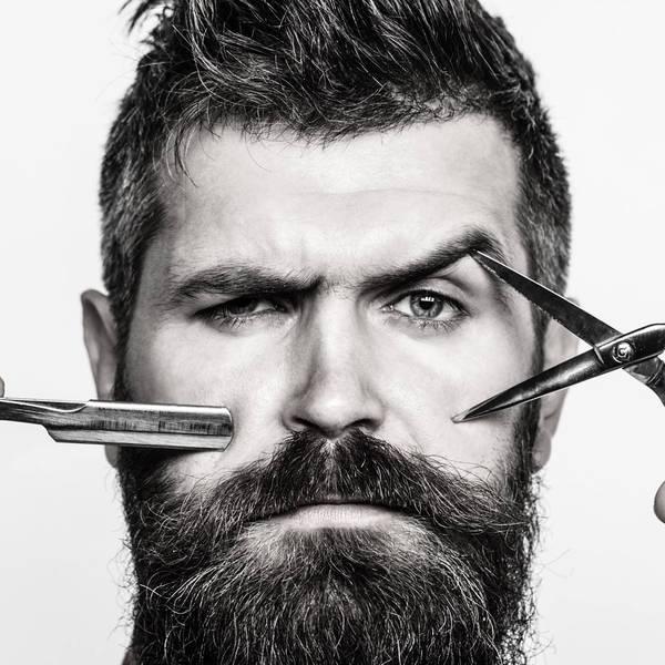 Bearzil - Barber Shop