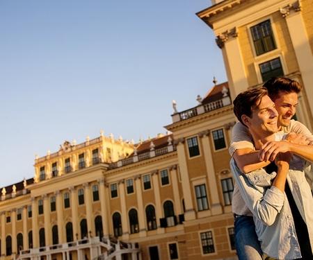 Vienne : la romance pour tous