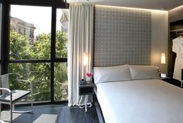 TWO hotel Barcelona photo 10/22