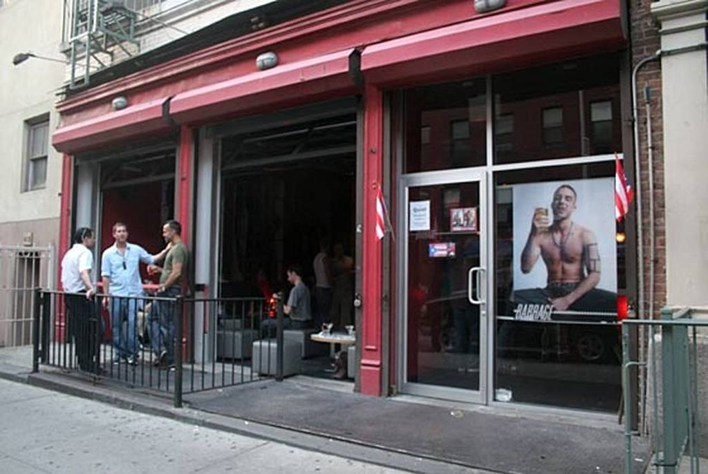 Gay New York a guide to clubs, bars, drag shows and queer.