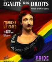 """Samedi, la gay pride de Bordeaux réclame """"l'égalité des droits"""""""