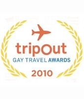 La gay pride de Madrid de nouveau honorée par les TripOut Gay Travel Awards !