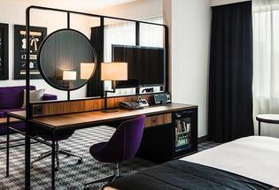 Radisson Blu Hotel - Amsterdam Airport Schiphol