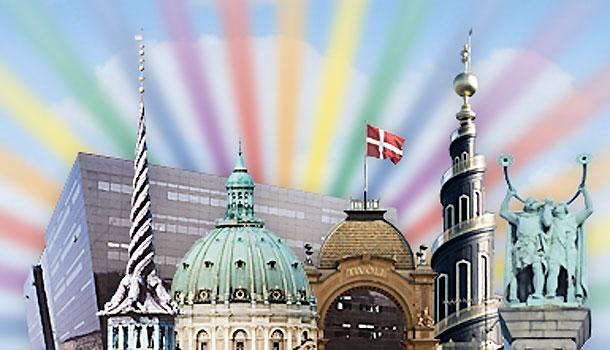 SAS offre des City Cards de Stockholm et Copenhague