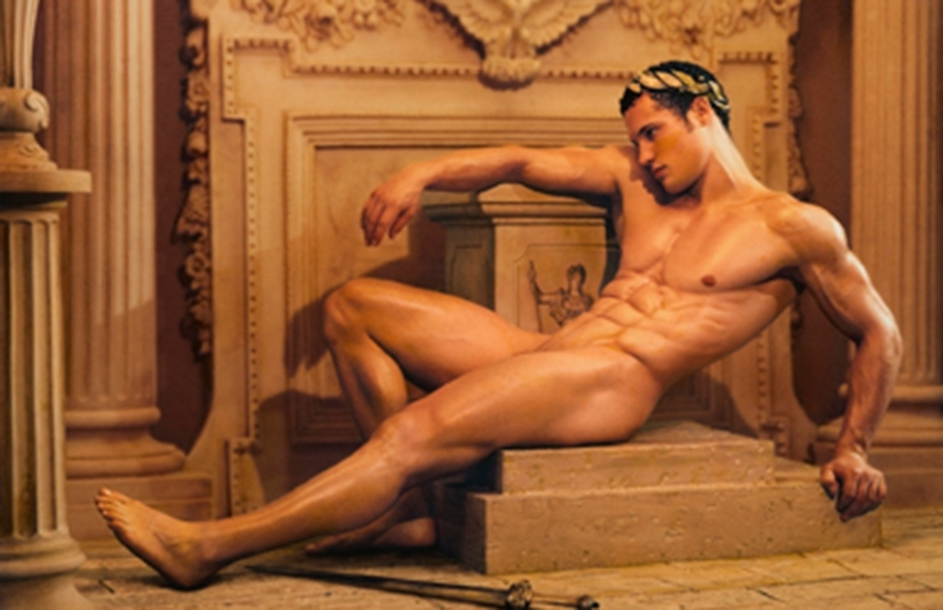 Pierre and Gilles New Exhibition 'Heroes' soon in Paris