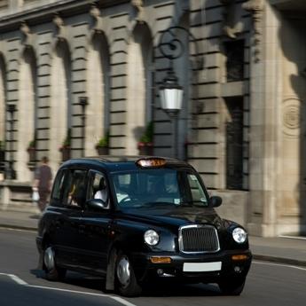 Londres, Paris ? A qui les meilleurs taxis ?