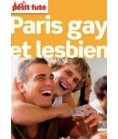 Le Petit Futé Paris Gay et Lesbien 2011 vient de sortir !