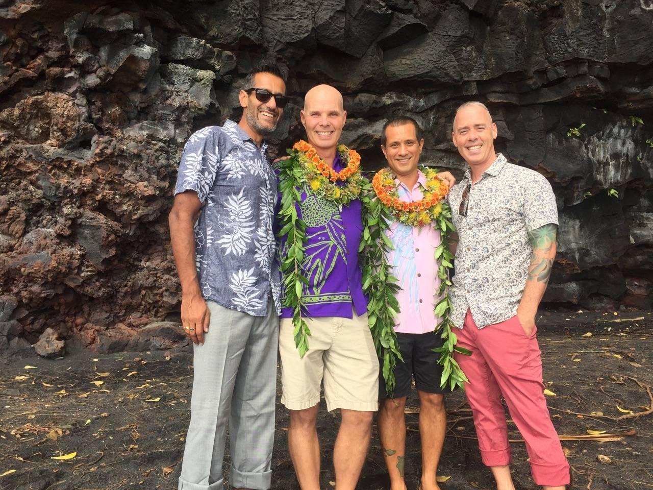 Host story Hawaii: Die Hochzeitsreise ist noch nicht vorbei!