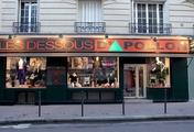Les Dessous dApollon - Mégastore photo 7/20