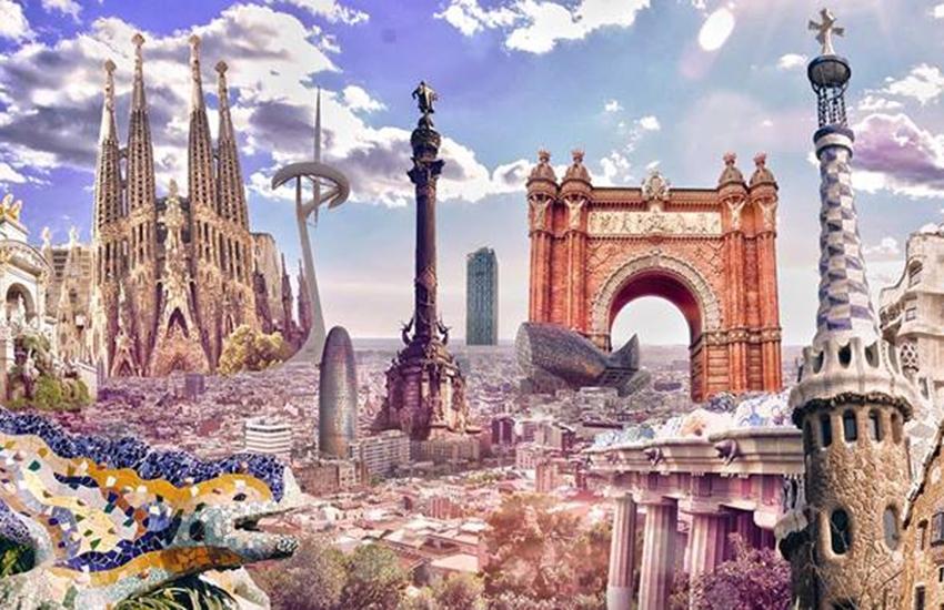 Rainbow Barcelona Tours, des visites guidées gay de Barcelone