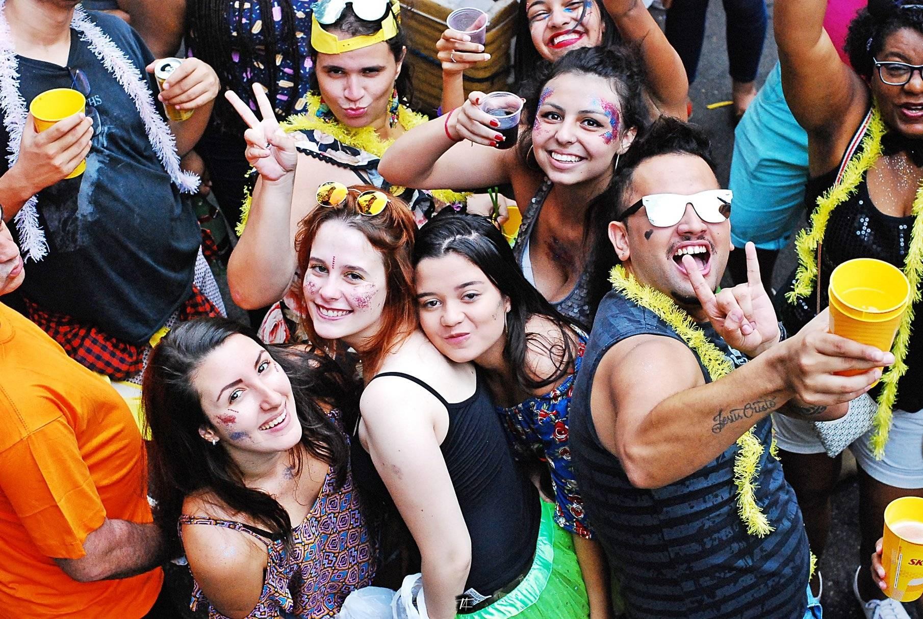 Sao Paulo homofil dating