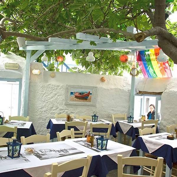 Kounelas Fish Tavern