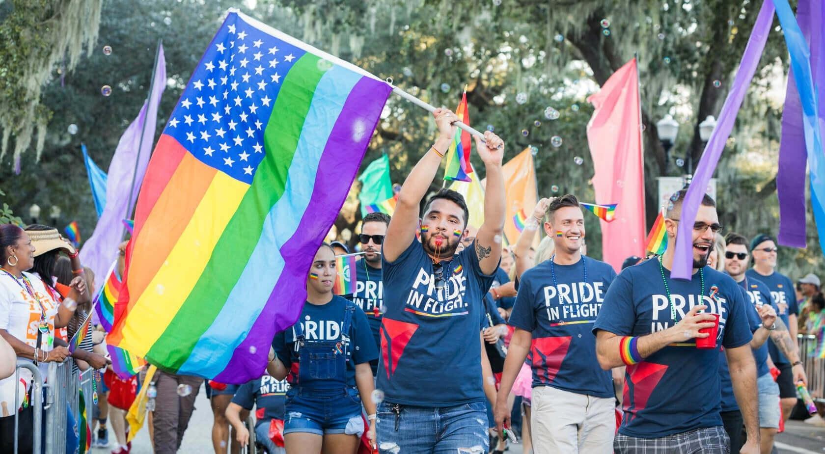 Gay incontri Orlando FL
