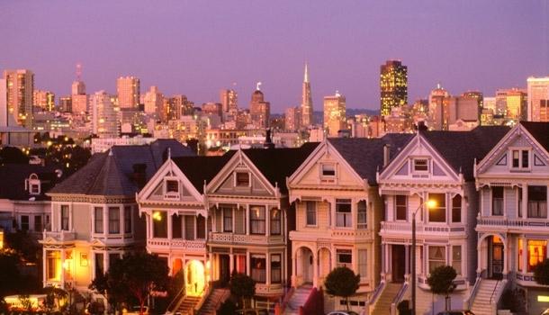 Une nouvelle ligne directe Paris San Francisco