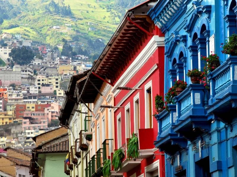 Experiencia gay en Ecuador: un paraíso LGBTQ oculto
