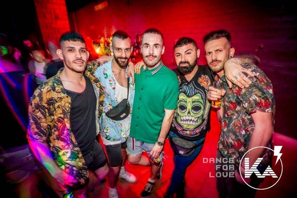 Alternative gay Barcelona: take a walk on the wild side!
