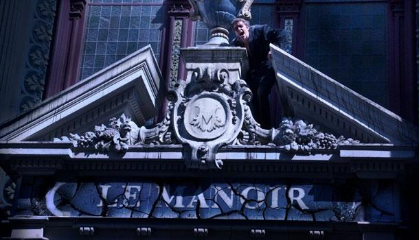 Le Manoir de Paris, venez jouer avec vos peurs !