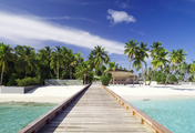 Park Hyatt Hadahaa Maldives photo 1/15