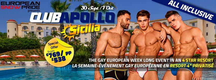 calmeAvis de voyageurs sur Club Torso Gay Resort