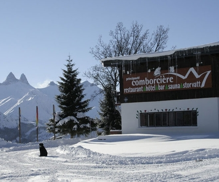 Ski gay : la Principauté de Comborcière fête ses 15 ans !