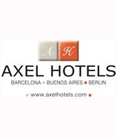 Le groupe Axel Hotels lance son propre réseau social