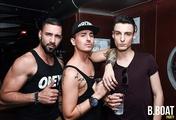 B Boat Party @ Bateau Nix Nox photo 25/26