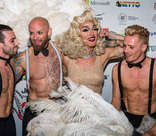 Gay Pride Kopenhagen