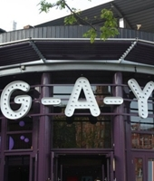 Nouveau : le G-A-Y Bar de Manchester