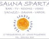 Termas Sparta Sauna