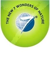Votez pour les sept merveilles de la nature